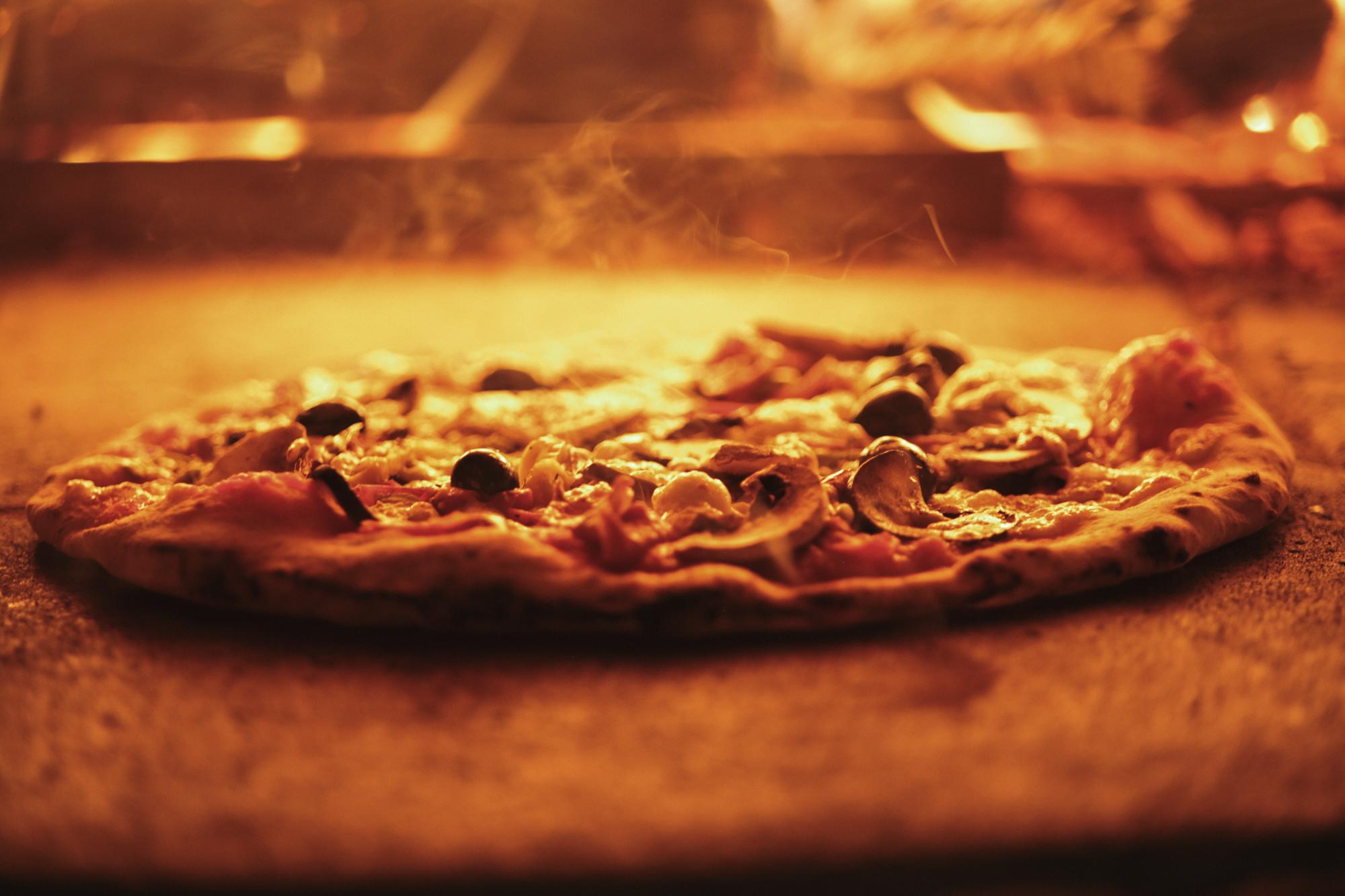 À Propos de Di Napoli Pizza